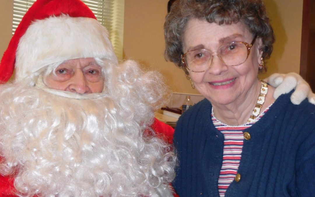 Gift Ideas for a Grandparent or even a Great Grandparent