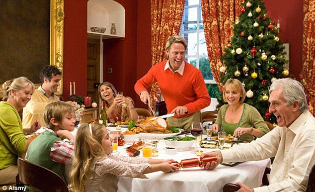 Family Conversations and Planning During the Holidays