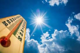 June 30th Weekly Update – Excessive Heat Warning